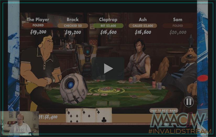 Bermain Judi Poker Online di HP